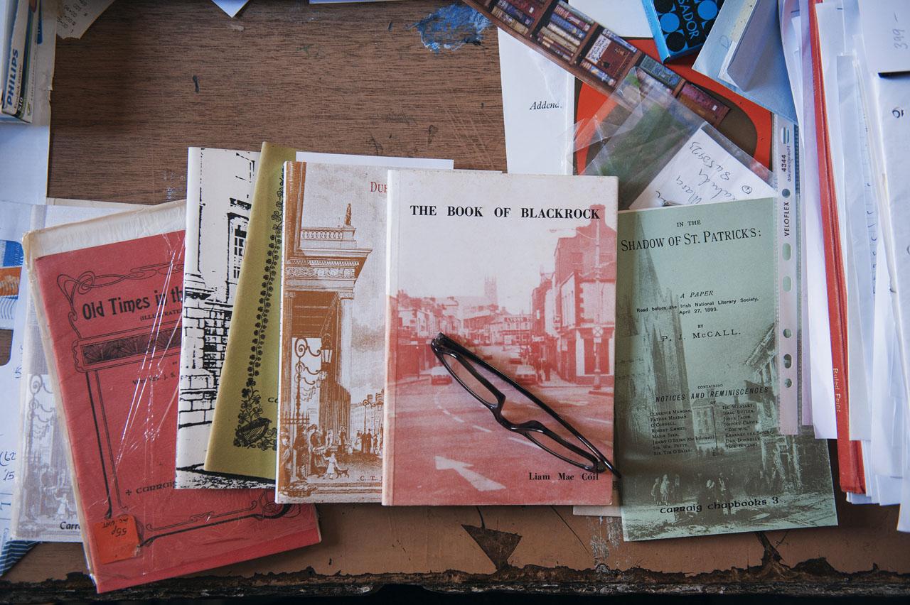 Chap Books 3