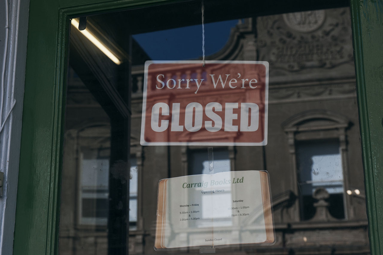 Closed 3 Best Copy