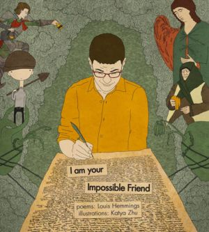 I am your impossible friend