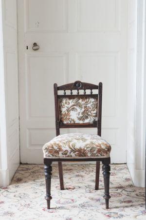 Chair At Door