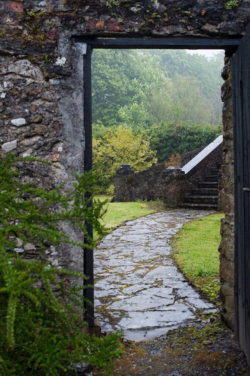MI Garden Gate