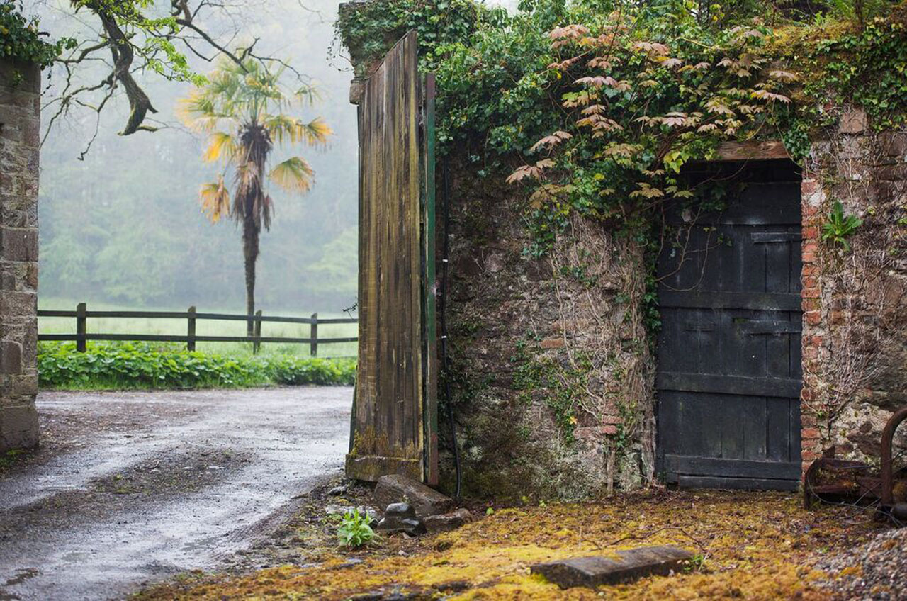 MI Yard Entrance2