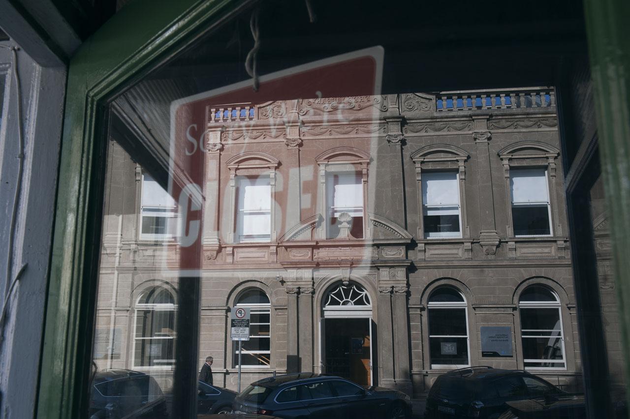 Carnegie Reflection