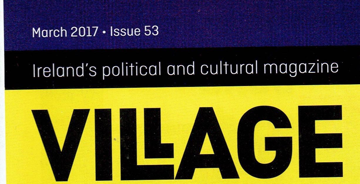The Village - Carraig Book