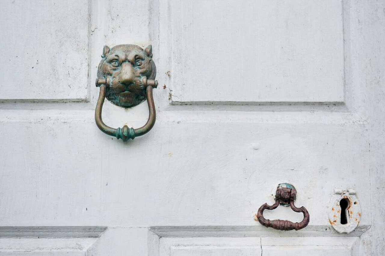 MI Door Knocker Copy