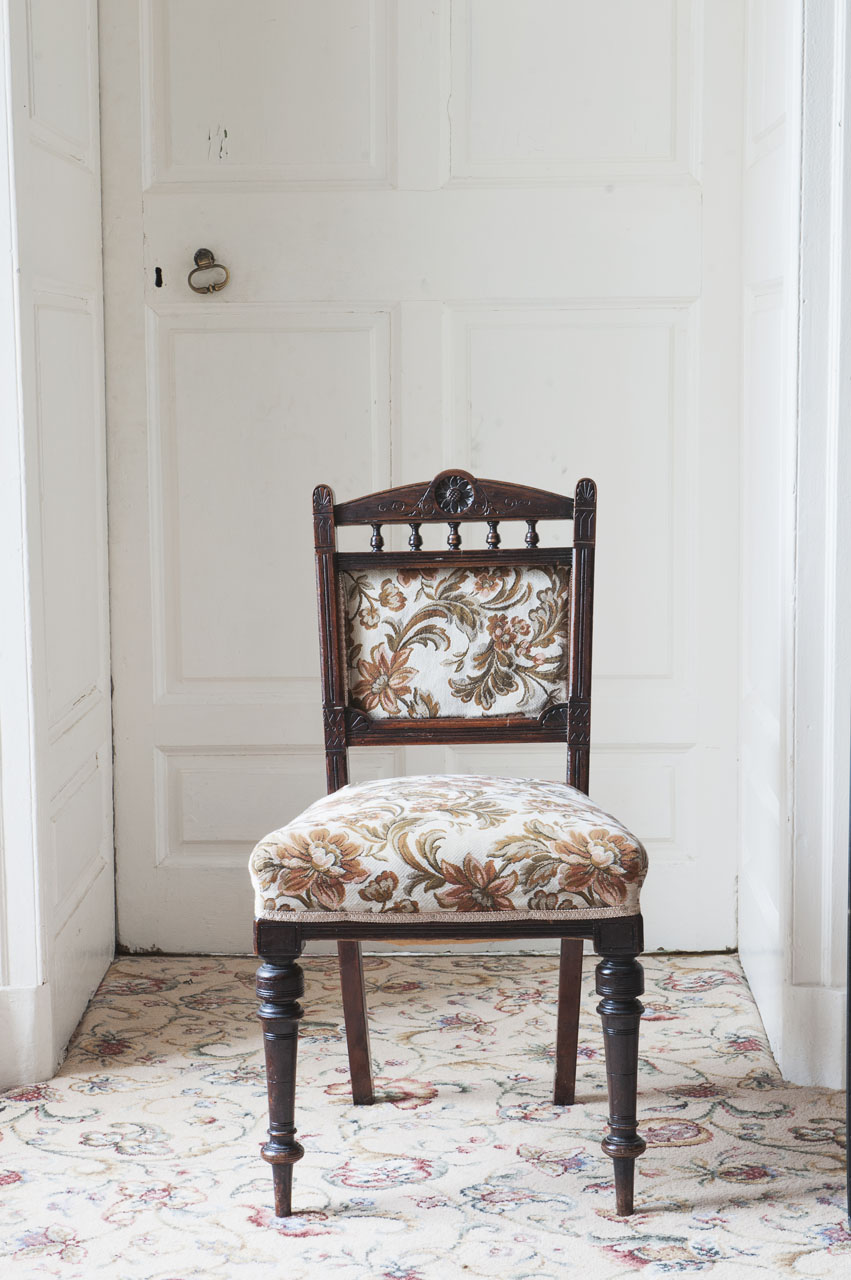 Chair At Door