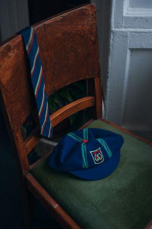 Cap & Tie 2