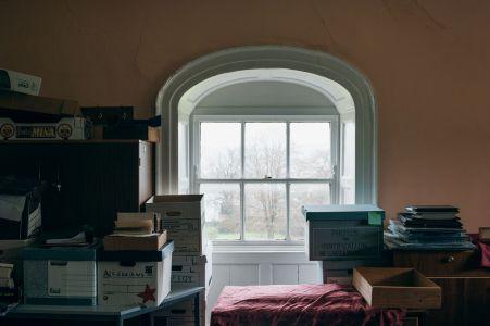 Archives   Window