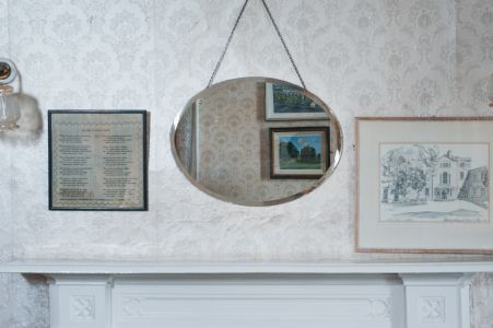 Mirror In Room