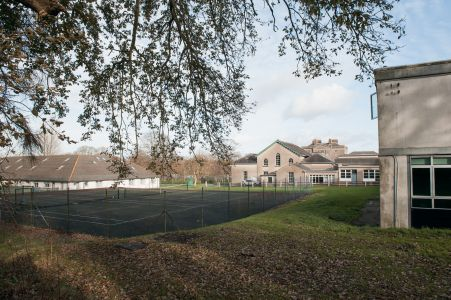 Tennis Courts   Library Block Copy