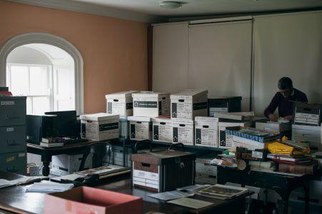 Louis Archive Boxes Copy