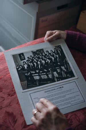 Louis Choir Copy