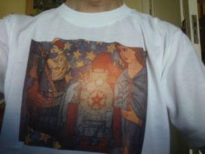 Mv Tshirt